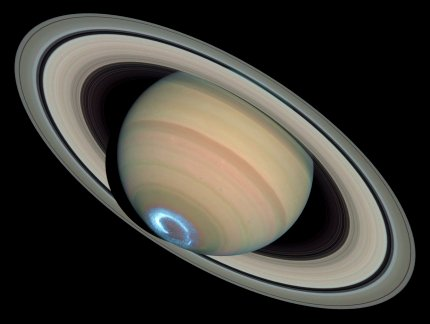 Saturn Information and Facts | National Geographic